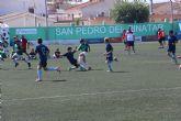 San Pedro del Pinatar congregó más de 30 equipos de fútbol base de ocho provincias