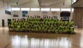 El pasado sábado tuvo lugar la clausura de CFS Capuchinos Totana, temporada 2016/17