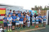 Pacote FS Pinatar celebra la clausura de la temporada 2017 - 2018