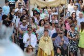 El Ayuntamiento nombrará Hijo Adoptivo de Puerto Lumbreras al párroco Don Serafín Campoy