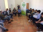 El Ayuntamiento suscribe tres convenios de colaboración con tres asociaciones