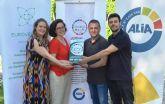 EuroVértice conduce al Grupo Alia a la economía circular en el sector porcino con un proyecto pionero en Europa