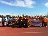 toParticipación Campeonato Regional de Clubes Absoluto