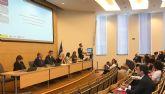 La Comunidad solicita en Bruselas que se resuelva el 'cuello de botella' de Montpellier-Perpiñán en el Corredor Mediterráneo