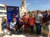 Grupos de la Región de Murcia, Canarias y Portugal pasearán su folclore por San Javier este fin de semana