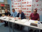 UGT y CCOO anuncian un ´verano caliente´ por el bloqueo patronal del convenio colectivo de hostelería, que acumula 11 años sin cambiar ni una letra