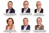 Alcantarilla cuenta desde hoy con un nuevo Equipo de Gobierno