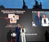 ELPOZO ALIMENTACI�N recibe el Premio Innovaci�n Carrefour 2019