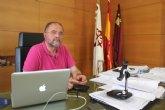 El alcalde muestra su rechazo por el procedimiento de reparto de los fondos extraordinarios del Gobierno de España para combatir la pandemia en los municipios de la Región