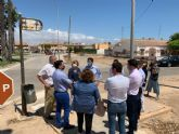 El PP de la Región de Murcia exige en las Cortes Generales la contratación de las obras de urbanización de la ´Ciudad del Aire´ de San Javier