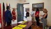 Alhama, el municipio de la Regi�n que m�s recursos destina al comercio local a trav�s del proyecto C�mON!