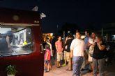 San Pedro se apunta a la moda de las 'Food Trucks'