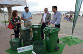 San Javier se suma al Plan Verano 2016 de Ecovidrio con 108 establecimientos hosteleros participantes