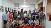 Laura Lucerga Pérez, nueva Secretaria General de Juventudes Socialistas de La Unión