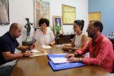 ASEPLU recibe del consistorio municipal una subvención de 15.000 euros