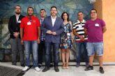 Ciudadanos apoya la declaración institucional para que las Fiestas Patronales de Ojós sean de Interés Turístico Nacional