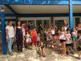 Cuarente y cinco familias se acogen a la gratuidad total de las Escuelas de Verano municipales por trabajo de ambos progenitores