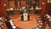 El PSOE acusa al Gobierno regional de querer enmascarar la insoportable situación que se vive en el Comité Científico del Mar Menor