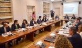 El Ejecutivo regional exige al Gobierno de España que