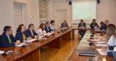 El Gobierno regional exige al Gobierno de España que aclare