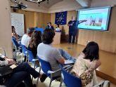 Águilas participa en el Info Day del Proyecto Europeo Life Adaptate