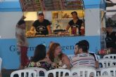 Arranca el II 'Mar Menor Beer Fest'