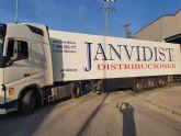 Javindist SL, el referente murciano de la distribución de bebidas y refrescos en Espana