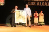 Los Alcázares y Albudeite se hermanan en la XLV Semana Internacional de la Huerta y el Mar