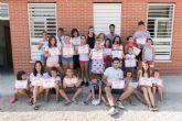 Las escuelas de verano de Bahía y la Cañadica finalizan con un campamento