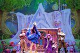 Festival Teatro San Javier. Domingo 21 de agosto 'Hansel y Gretel el Musical '