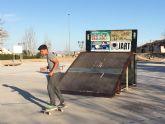 Recuerdan que existen una serie de directrices reglamentadas para el uso adecuado de la pista de Skatepark