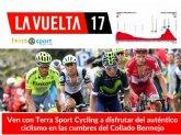 Organizan una ruta Totana-Collado Bermejo para disfrutar del aut�ntico ciclismo en las cumbres de Sierra Espuña y ver pasar la Vuelta Ciclista a España