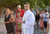 Un año más Los Pulpites homenajeó a Nuestra Señora de Fátima en sus concurridas fiestas