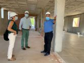 El consultorio de Javalí Nuevo contará con más de 500 m2 y dará cobertura a cerca de 4.000 vecinos