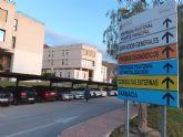 Línea de transporte en autobús directo desde Totana al hospital Rafael Méndez de Lorca