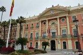 El Ayuntamiento reparte hojas de firmas por todas las concejalías para que el Mar Menor tenga personalidad jurídica propia