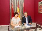 Puerto Lumbreras emitirá sus Plenos en directo por Internet con el proyecto Replay