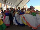 Talleres, exposiciones, gastronomía, música, y baile en la Jornada Intercultural de Torre-Pacheco