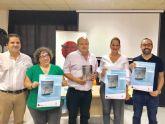 """La Biblioteca acogió la presentación del libro """"Catharsis 7.0"""" cuyas ventas se destinarán a la Fundación RafaPuede"""