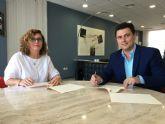 Ayuntamiento y AFEMAR renuevan convenio de colaboración