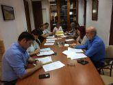 La Junta de Gobierno Local de Molina de Segura adjudica el servicio técnico de monitores y socorristas para las diferentes actividades deportivas municipales