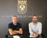 La biblioteca de San Javier entrará en el otoño con un intenso programa de actividades que incluye un encuentro con el público del escritor argentino Jorge Bucay