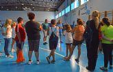 Salud y deporte vuelve a ser la receta del nuevo curso del 'ACTIVA Familias' en Las Torres de Cotillas