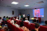 La jefatura provincial de tr�fico ofrece charlas de seguridad vial en los centros de mayores del municipio