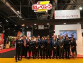 eLPOZO ALIMENTACI�N lleva a Meat Attraction sus alimentos saludables