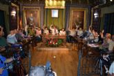 El Pleno aprueba apoyar la declaracion de zona catastr�fica para la Regi�n de Murcia por unanimidad