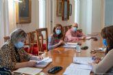 La Junta de Gobierno aprueba la convocatoria de subvenciones a las entidades de discapacidad por un importe de 100.000 euros