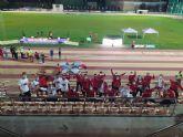 La Selección FAMU, 10ª en Ciudad Real