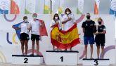 España, campeona de Europa junior de salvamento y socorrismo, mientras que el equipo absoluto roza el podio con el cuarto puesto
