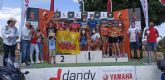 Murcia Unidata y Águilas Primaflor, Campeones Regionales de Duatlón por Equipos Contrarreloj
